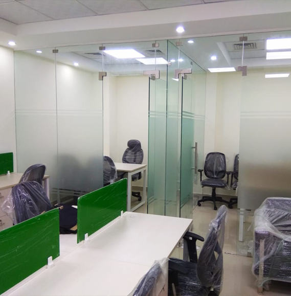 noida one office space