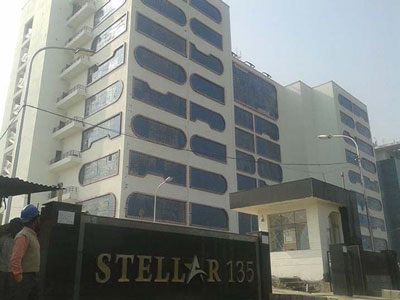 Office space for rent sector 135 Noida